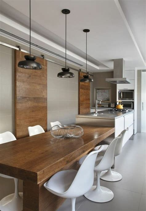chaise de cuisine moderne la chaise de cuisine moderne en 62 photos inspirantes