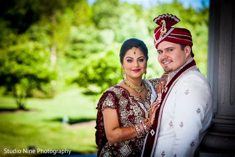 14860 south indian wedding photography poses portraits in somerset nj indian wedding by studio nine