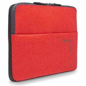 Pochette Pour Ordinateur : 360 perimeter pochette pour ordinateur portable 15 6 rouge ~ Teatrodelosmanantiales.com Idées de Décoration