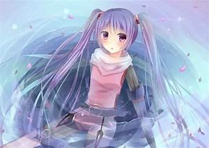 Anime Light Purple Hair | www.imgkid.com - The Image Kid ...