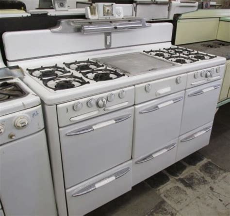 find vintage textolite  restore   ge americana refrigerator retro renovation
