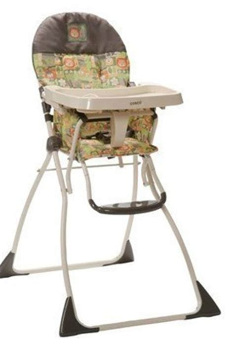 Cosco Slim Fold High Chair Things by Buy Build Wooden High Chair Plans Concept And Idea