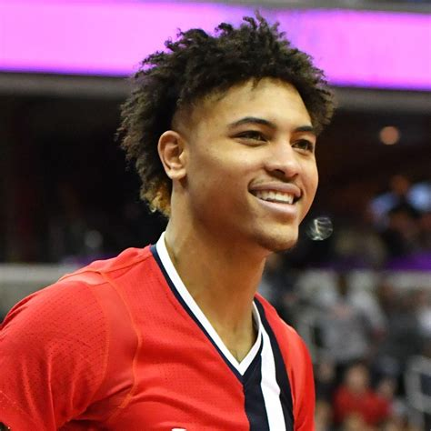 kelly oubre jr rankings opinions