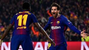 Messi is not happy with one Barcelona star - Daily Times