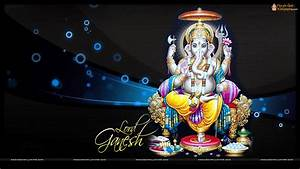 """"""" श्री """" 50+ Lord Ganesha Wallpaper ,Images 