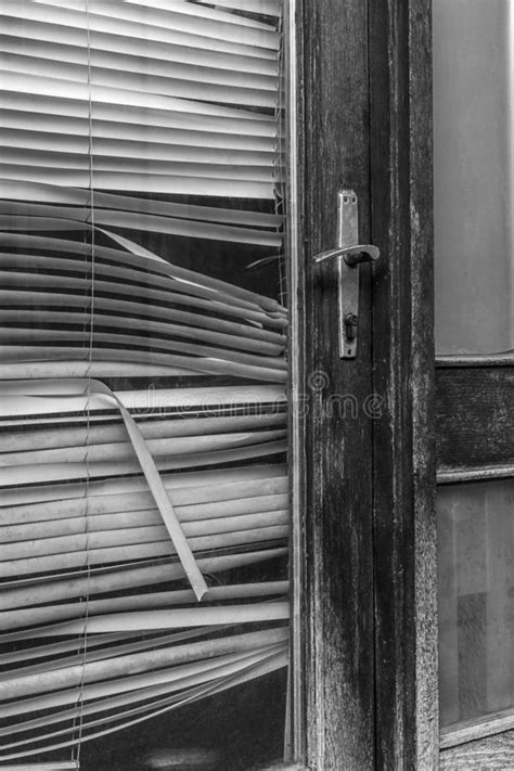 Broken Blinds Stock Images - Download 252 Royalty Free Photos