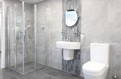 level access showers  wetrooms shape adaptations