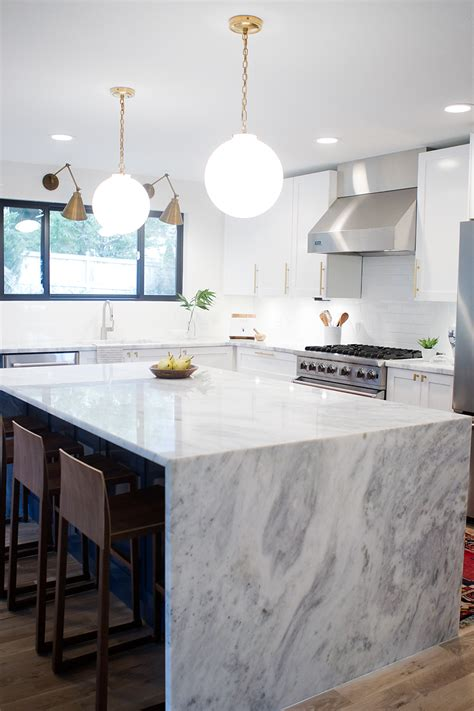 How To Pick Kitchen Countertops & Which Counters Are Best