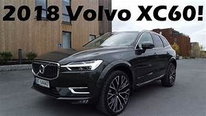 Nouveau Volvo Xc60 : why the 2018 volvo xc60 is better than the xc90 youtube ~ Medecine-chirurgie-esthetiques.com Avis de Voitures
