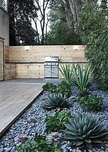 les 10 meilleures idees de la categorie paysage With mobilier de piscine design 5 deco mur exterieur homeandgarden