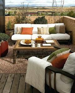 schoner garten und toller balkon gestalten ideen und With balkon ideen lounge