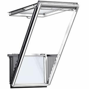 Velux Größe Ermitteln : velux cabrio vom dachfenster zum dachaustritt ~ Watch28wear.com Haus und Dekorationen