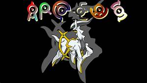 Arceus Background by JCast639 on deviantART