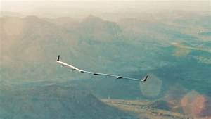Facebook's Giant Solar-Powered Internet Drone Just ...