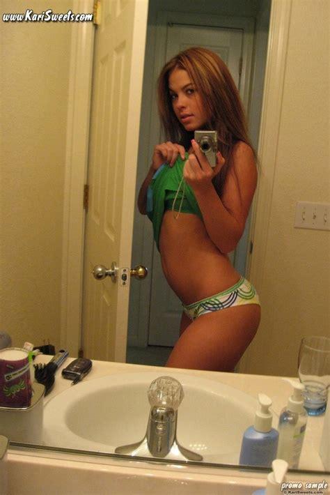 Kari Sweets Dat Ass And Underboob Fine Hotties Hot