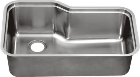 dsu3118 36 inch undermount single bowl stainless