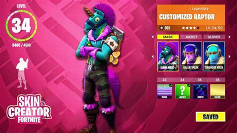 fortnite skin creator custom fortnite skin creator