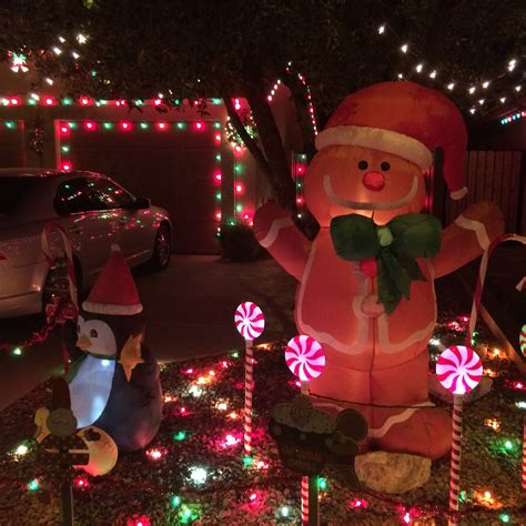 cherry lane arizona christmas lights cherry lights mesa arizona