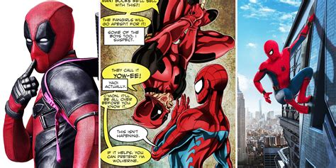 Deadpool Meme 20 Hilarious Deadpool Memes That Are Not To