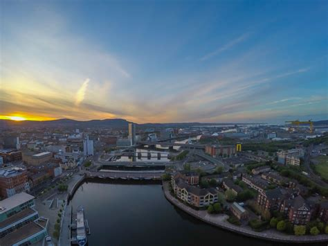 The Best Time to Visit Belfast