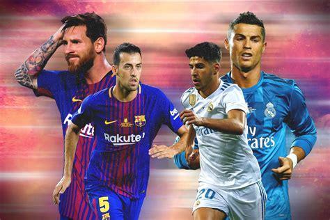 Nhận định bóng đá Barca vs Real Madrid, 1h45 ngày 7-5 ...