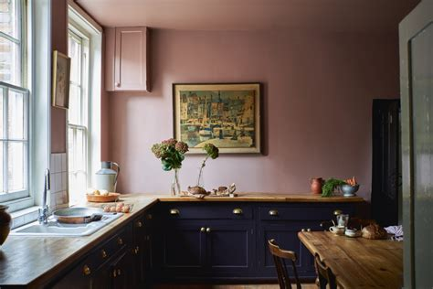 Farrow & Ball embraces bold colours for 2019, releasing ...