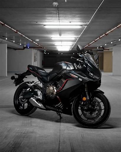 Cbr650r Honda Motorcycle Unsplash Shallow Focus Wallpapers