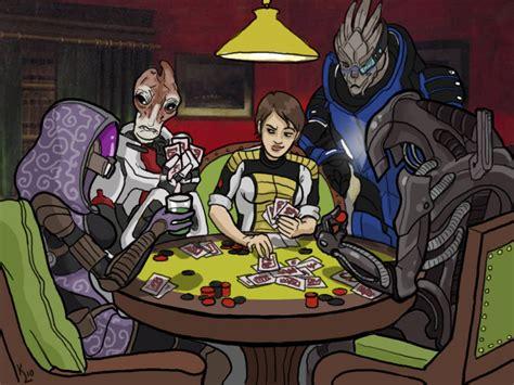 Skyllianfive Poker By Pokketmowse On Deviantart