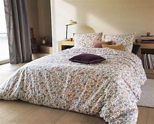 Parure Lit Adulte : parure de lit adulte cyrillus la maison cyrillus pinterest ~ Teatrodelosmanantiales.com Idées de Décoration