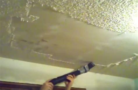remove popcorn ceiling mold testing atlanta and