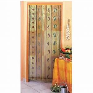 Tringle Porte D Entrée : tringle rideaux pour porte d 39 entr e ~ Premium-room.com Idées de Décoration