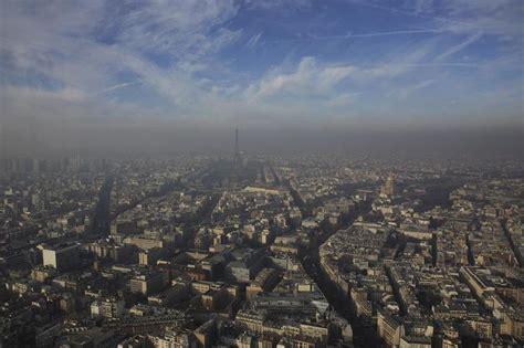pollution de lair trop de gens ignorent les