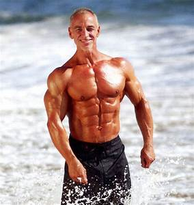Dave Goodin 55 Year Old
