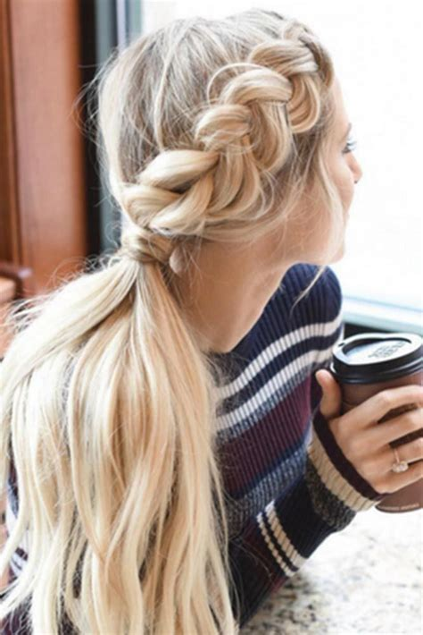 614 best quick everyday hairstyles images on pinterest