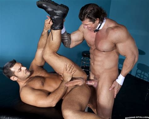 Muscle Overload Marcus Ruhl Bottoms For Zeb Atlas