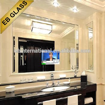 Bathroom Tv Mirror Glass by Bathroom Tv Mirror Magic Mirror Glass For Liviing Room
