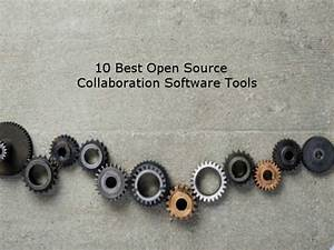 Best Open Source Collaboration Software for Small Business