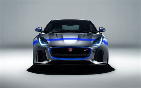jaguar  type svr graphic pack coupe wallpapers hd