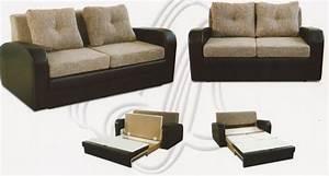 nos modeles With tapis couloir avec canape d appoint 2 places