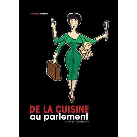 de la cuisine au parlement swissdvdshop