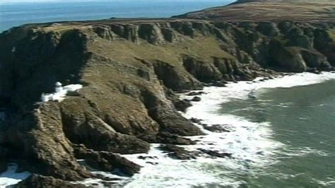 Efforts To Preserve Lundy Islands Unique Marine Life