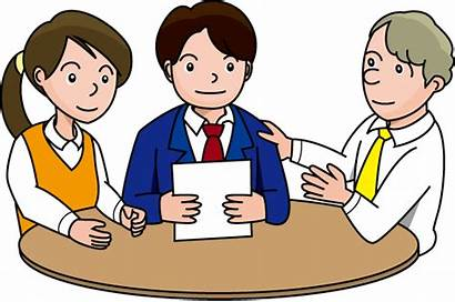 Meeting Clipart Clip Office Powerpoint