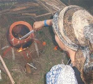 Gourmet Gopi: Cooking, Cow Dung and the Simple Life