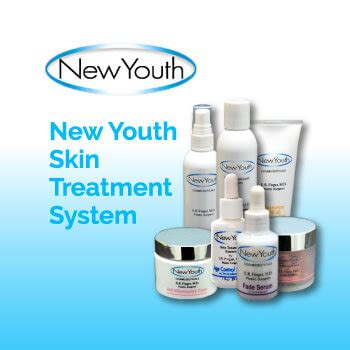 new youth skin care aesthetic sculpture clinic