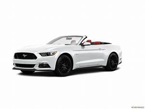 Used 2016 Ford Mustang GT Premium Convertible 2D Prices | Kelley Blue Book