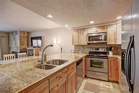 3 Bedroom Rentals by Breckenridge 3 Bedroom Rental Claimjumper Condo 22