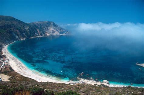 Panoramio  Photo Of Kefalonia Island  Petani Bay