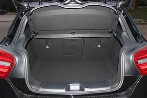 Coffre Mercedes Classe A : essai mercedes classe a 160 asthmatique ~ Gottalentnigeria.com Avis de Voitures