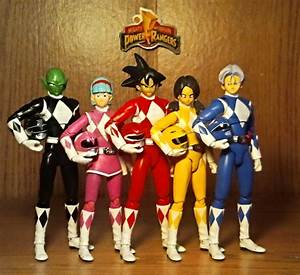 ULTIMATEfiguarts - Kyoryu Sentai...Z-Rangers!?!?! by ...  Kyoryu