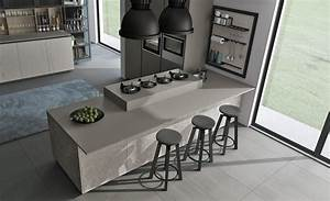 Awesome Piani Cucina In Cemento Gallery - Ameripest.us - ameripest.us